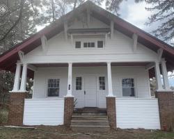 Exterior Restoration - After